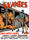 Cover for The Funnies (Dell, 1936 series) #37