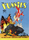Cover for The Funnies (Dell, 1936 series) #41