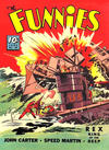 Cover for The Funnies (Dell, 1936 series) #44