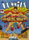 Cover for The Funnies (Dell, 1936 series) #46