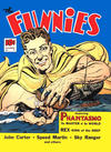 Cover for The Funnies (Dell, 1936 series) #49