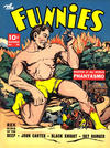 Cover for The Funnies (Dell, 1936 series) #50