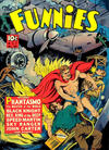 Cover for The Funnies (Dell, 1936 series) #55