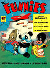 Cover for The Funnies (Dell, 1936 series) #64