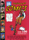 Cover for Popular Comics (Dell, 1936 series) #10