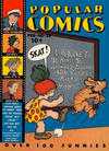 Cover for Popular Comics (Dell, 1936 series) #25