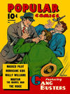 Cover for Popular Comics (Dell, 1936 series) #55