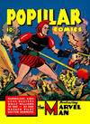 Cover for Popular Comics (Dell, 1936 series) #59