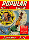 Cover for Popular Comics (Dell, 1936 series) #60