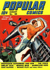 Cover for Popular Comics (Dell, 1936 series) #66