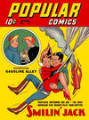 Cover for Popular Comics (Dell, 1936 series) #67