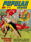 Cover for Popular Comics (Dell, 1936 series) #68