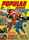 Cover for Popular Comics (Dell, 1936 series) #70