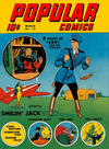 Cover for Popular Comics (Dell, 1936 series) #73