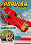 Cover for Popular Comics (Dell, 1936 series) #78