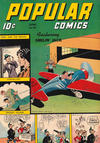 Cover for Popular Comics (Dell, 1936 series) #88