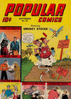 Cover for Popular Comics (Dell, 1936 series) #91