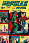 Cover for Popular Comics (Dell, 1936 series) #94