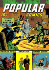 Cover for Popular Comics (Dell, 1936 series) #96
