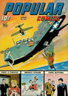 Cover for Popular Comics (Dell, 1936 series) #102