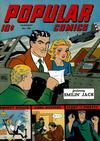 Cover for Popular Comics (Dell, 1936 series) #107