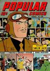 Cover for Popular Comics (Dell, 1936 series) #109