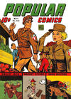 Cover for Popular Comics (Dell, 1936 series) #111