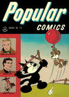 Cover for Popular Comics (Dell, 1936 series) #119