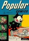 Cover for Popular Comics (Dell, 1936 series) #120