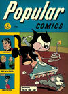 Cover for Popular Comics (Dell, 1936 series) #122
