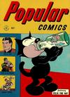 Cover for Popular Comics (Dell, 1936 series) #123