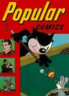 Cover for Popular Comics (Dell, 1936 series) #124