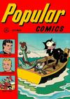 Cover for Popular Comics (Dell, 1936 series) #127