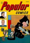 Cover for Popular Comics (Dell, 1936 series) #128