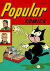 Cover for Popular Comics (Dell, 1936 series) #129