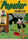 Cover for Popular Comics (Dell, 1936 series) #131