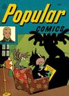 Cover for Popular Comics (Dell, 1936 series) #135