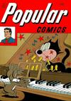 Cover for Popular Comics (Dell, 1936 series) #136
