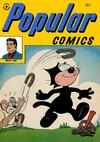 Cover for Popular Comics (Dell, 1936 series) #137