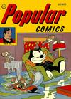 Cover for Popular Comics (Dell, 1936 series) #141