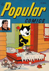 Cover for Popular Comics (Dell, 1936 series) #142