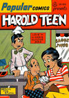 Cover for Popular Comics (Dell, 1936 series) #143