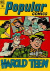 Cover for Popular Comics (Dell, 1936 series) #145