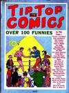 Cover for Tip Top Comics (United Feature, 1936 series) #1