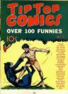 Cover for Tip Top Comics (United Feature, 1936 series) #3