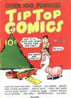 Cover for Tip Top Comics (United Features, 1936 series) #8