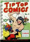 Cover for Tip Top Comics (United Features, 1936 series) #11