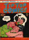 Cover for Tip Top Comics (United Feature, 1936 series) #12