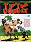 Cover for Tip Top Comics (United Features, 1936 series) #13
