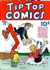 Cover for Tip Top Comics (United Feature, 1936 series) #17